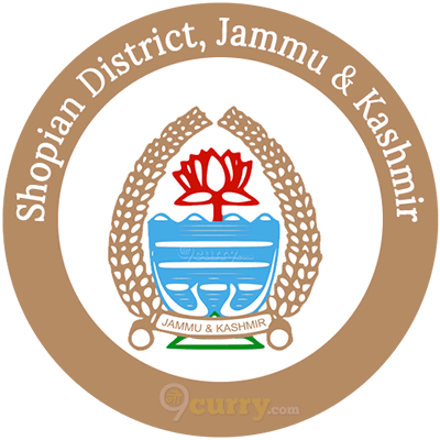Shopian District, Jammu & Kashmir