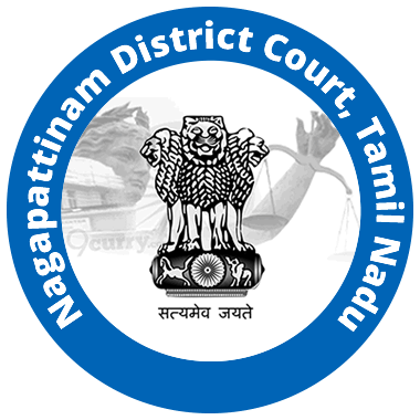 Nagapattinam District Court, Tamil Nadu