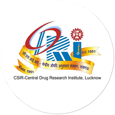 Image result for CDRI logo