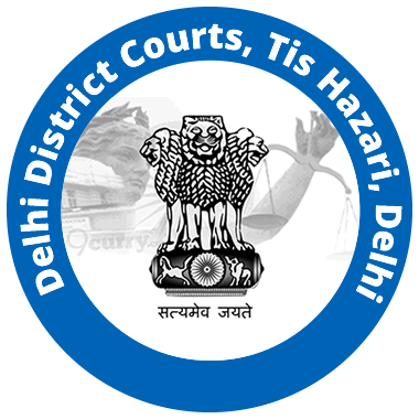 Delhi District Courts, Tis Hazari, Delhi (for Central & West Delhi Districts)