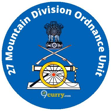 27 Mountain Division Ordnance Unit, C/o 99 APO