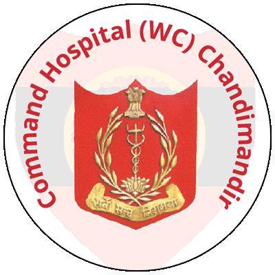 Command Hospital (Western Command), Chandimandir, Panchkula