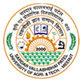 Sardar Vallabhbhai Patel University of Agriculture and Technology