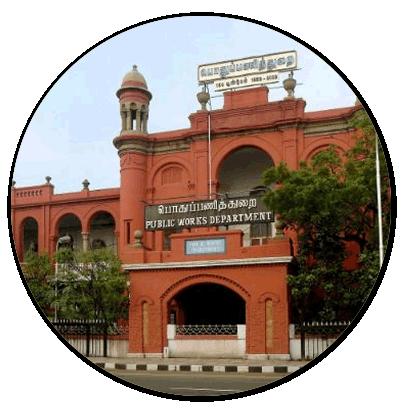 Tamil Nadu Public Works Department