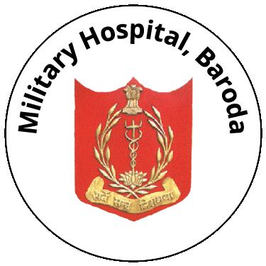 Military Hospital Vadodara, Gujarat
