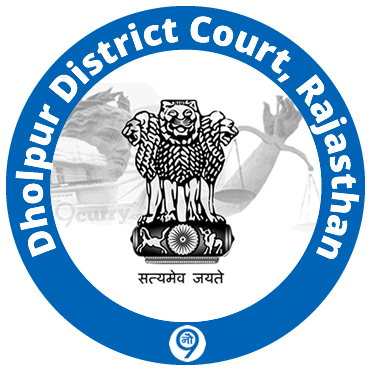 Dholpur District Court, Rajasthan