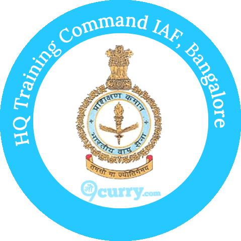 HQ Training Command IAF, Bangalore