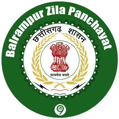 Balrampur Zila Panchayat, Chhattisgarh