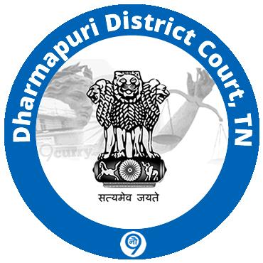 Dharmapuri District Court Recruitment 2018 05 JAA, OA - Apply Now