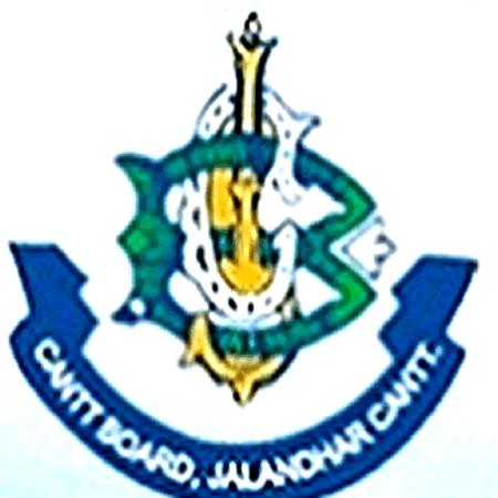 Cantonment Board Jalandhar