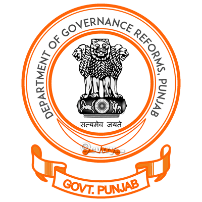 Department of Governance Reforms Punjab
