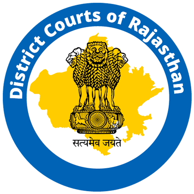 Rajasthan District Courts