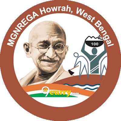 MGNREGA, Howrah Zilla Parishad, WB