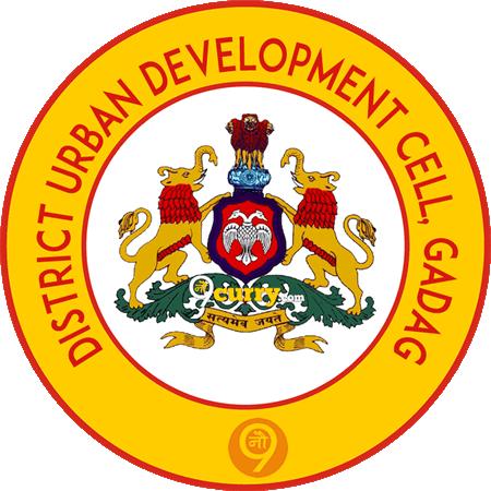 District Urban Development Cell, Gadag, Karnataka