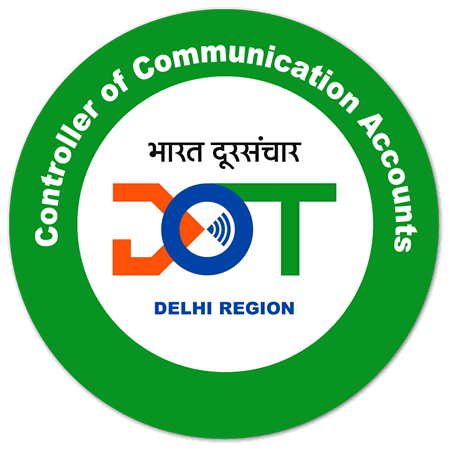 Principal Controller of Communication Accounts, Delhi Region