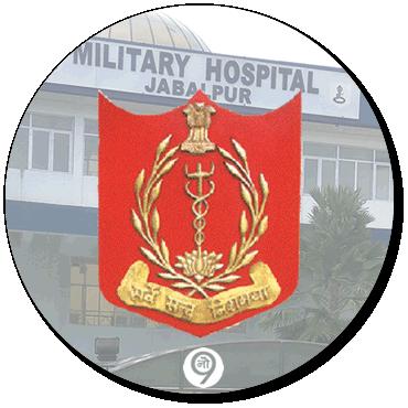 Military Hospital Jabalpur