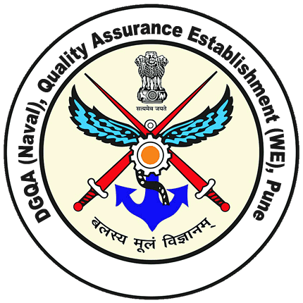 Directorate Of Quality Assurance (Naval) Quality Assurance Establishment (WE), Pune