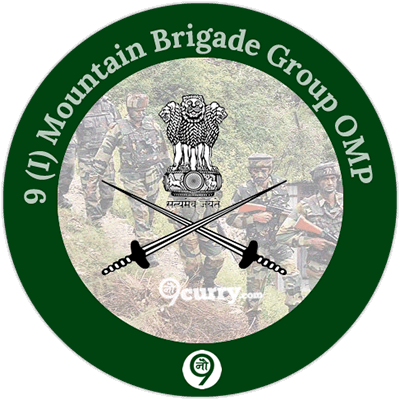 9 (I) Mountain Brigade Group OMP Joshimath, Uttarakhand