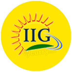 Indian Institute of Geomagnetism (IIG), Mumbai