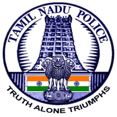 Tamil Nadu Police