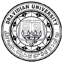 Dravidian University, Andhra Pradesh