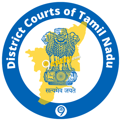 Tamil Nadu District Courts