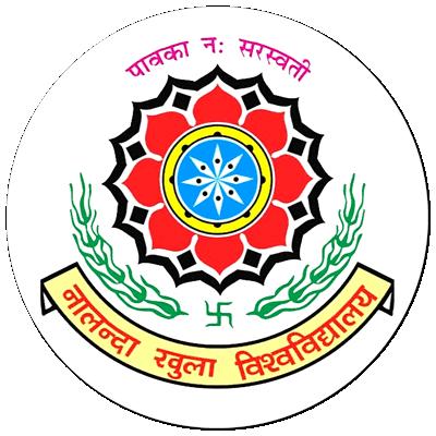 Nalanda Open University, Patna (Bihar)