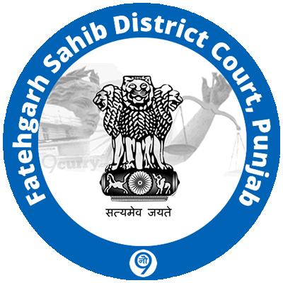 Fatehgarh Sahib District Court, Punjab