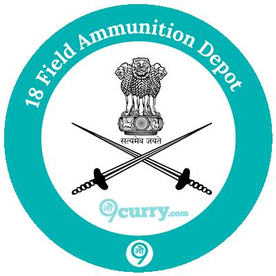 18 Field Ammunition Depot