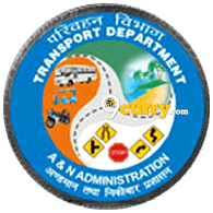 Transport Department, Andaman & Nicobar Administration, Port Blair