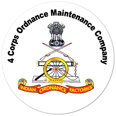 4 Corps Ordnance Maintenance Company