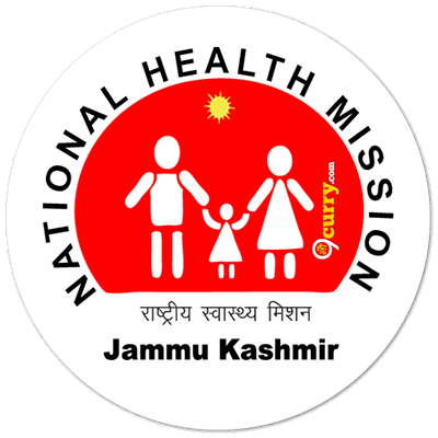 National Health Mission, Jammu & Kashmir (JK-NRHM)