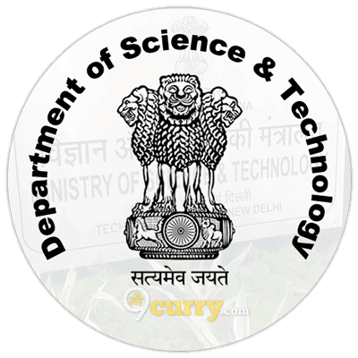 Department of Science & Technology, Govt of India