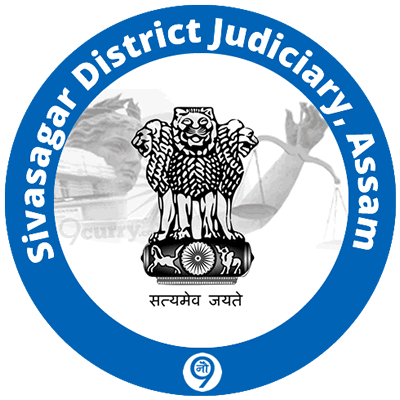 Sivasagar District Judiciary (Sivasagar District Court), Assam