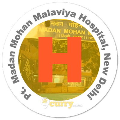Pandit Madan Mohan Malaviya Hospital, New Delhi