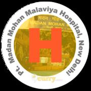 Pandit Madan Mohan Malaviya Hospital, New Delhi