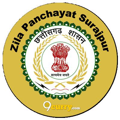 DRDA / Zila Panchayat Surajpur