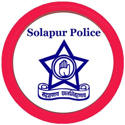 Solapur Rural Police, Maharashtra