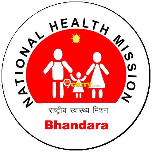 National Health MIssion, Bhandara, Maharashtra