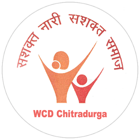 Women and Child Development, Chitradurga (Karnataka)