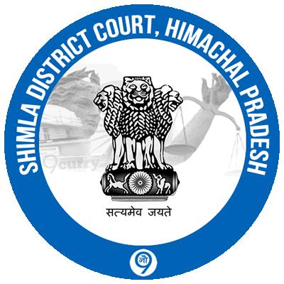 Shimla District Court at Chakkar (Himachal Pradesh)