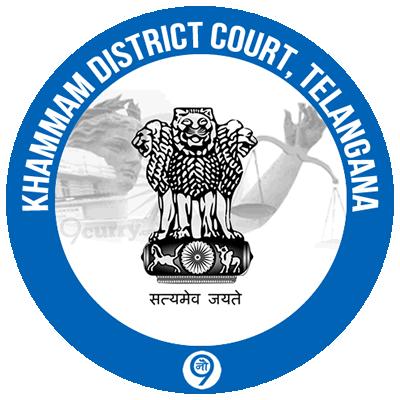 Khammam District Court, Telangana