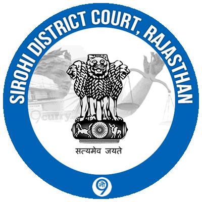 Sirohi District Court, Rajasthan
