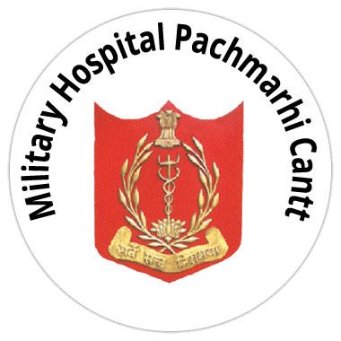 Military Hospital Pachmarhi Cantt