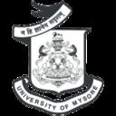 University of Mysore, Karnataka