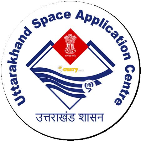 Uttarakhand Space Application Centre, Dehradun