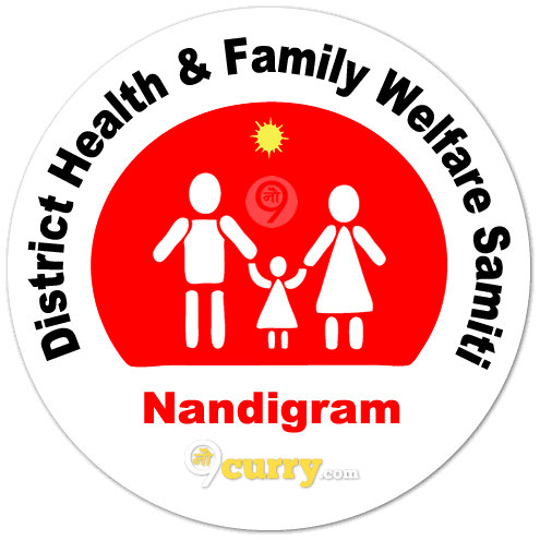 CMOH, District Health & Family Welfare Samiti, Nandigram (WB)