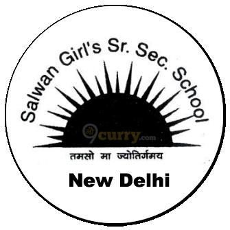 Salwan Girls Senior Secondary School, New Delhi