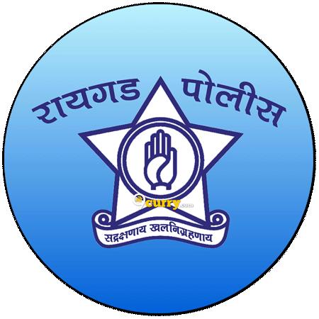 Raigad Police, Maharashtra