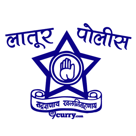 Latur Police, Maharashtra